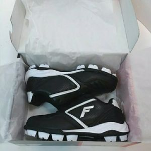 YOUTH Franklin Tournament Baseball Cleats Youth CH